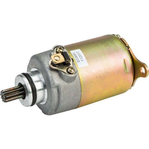 Wolftech Starter Motor for Polaris
