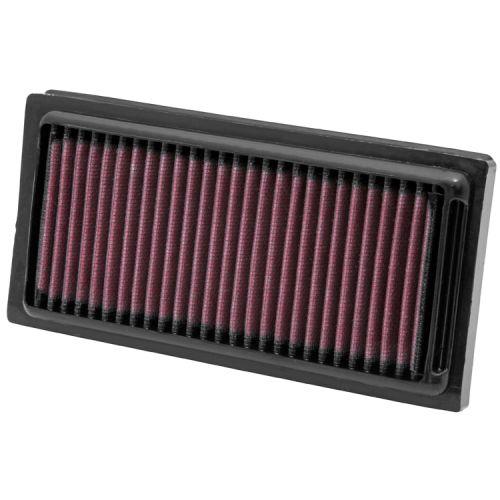 K&N Air Filter for Harley Davidson - HD-1208