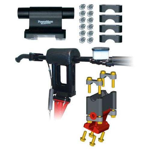 PowerMadd Pivot Adaptor Kit for Ski-Doo - 45582