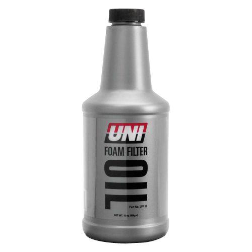 UNI Filter Foam Filter Oil - UFF-16