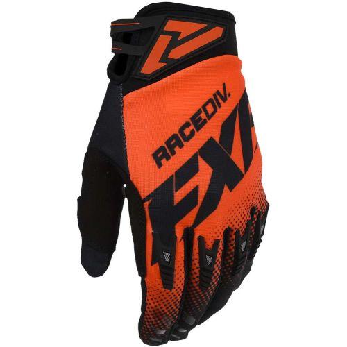 FXR Factory Ride Adjustable MX Glove