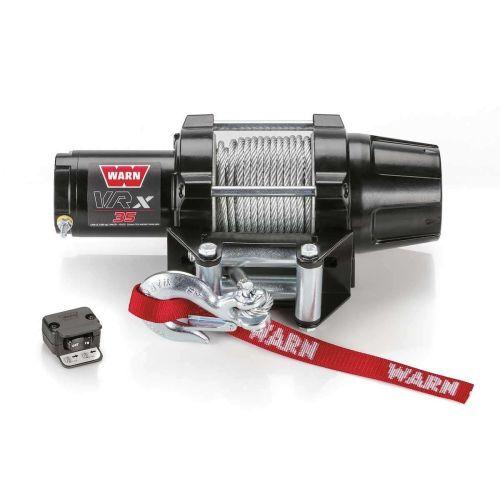 Warn VRX 35 Powersport Winch - 101035