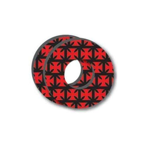 Factory Effex Donut Iron Cross -08-67904