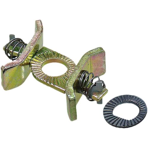 Sports Parts Inc. Starter Pawl Kit for Ski-Doo - 11-153