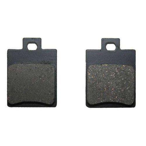 MOGO Parts Brake Pads - 13-0401