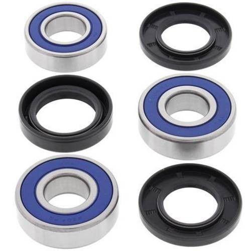 All Balls Wheel Bearing Kit for Suzuki - 25-1262