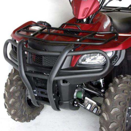 Quadrax Elite Front Bumper - 15-8428