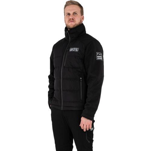 FXR Podium Hybrid Jacket