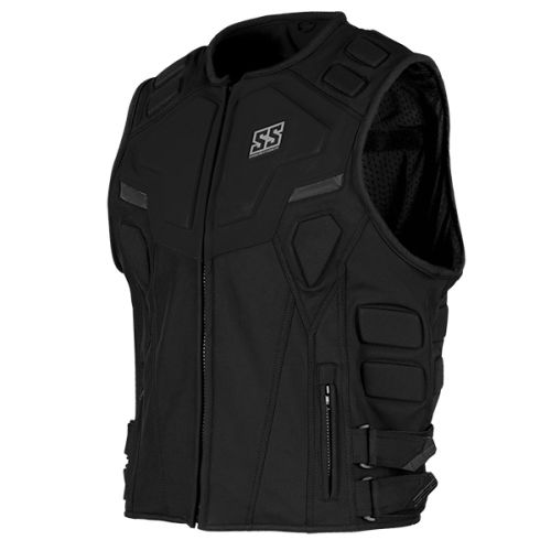 Speed and Strength Critical Mass Armoured Vest