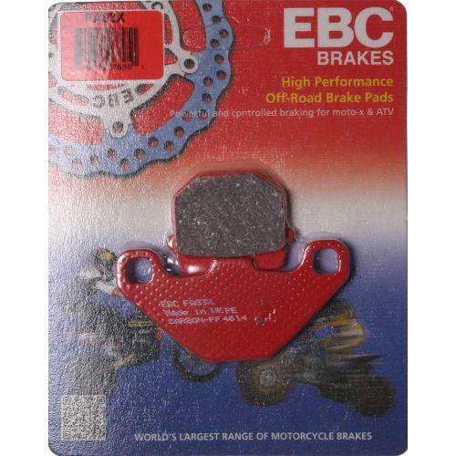 EBC X-Series Carbon Brake Pads - FA83X