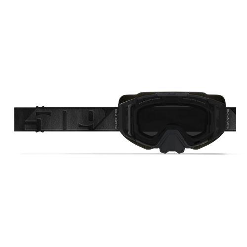 509 Dual Pane Lens Sinister XL6 Snow Goggle