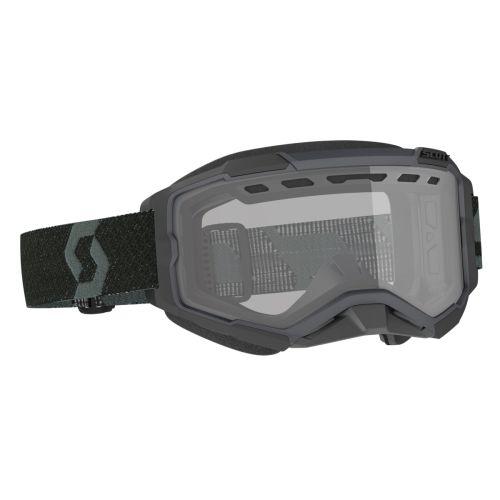 Scott Fury Snow Cross Goggle
