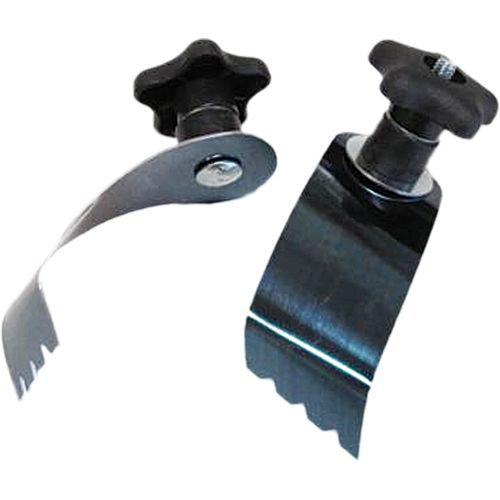 Between The Lines Ski-Z Reverse Compatible Ice Scratchers - 1205-SZ