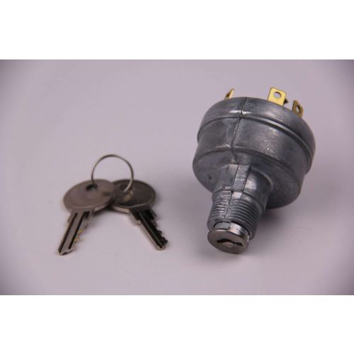 Wolftech Electric Ignition Switch