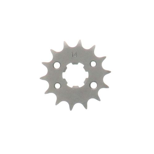 Wolftech Front Sprocket 14T for Yamaha