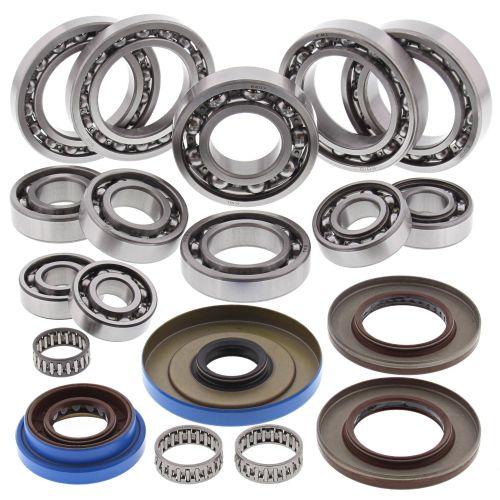 All Balls Rear Differential Bearing & Seal Kit for Polaris - 25-2103