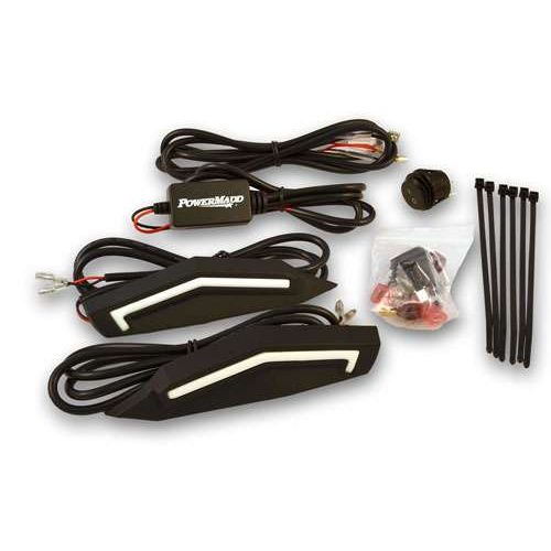 PowerMadd LED Light Kit for Sentinel Handguards - 34490
