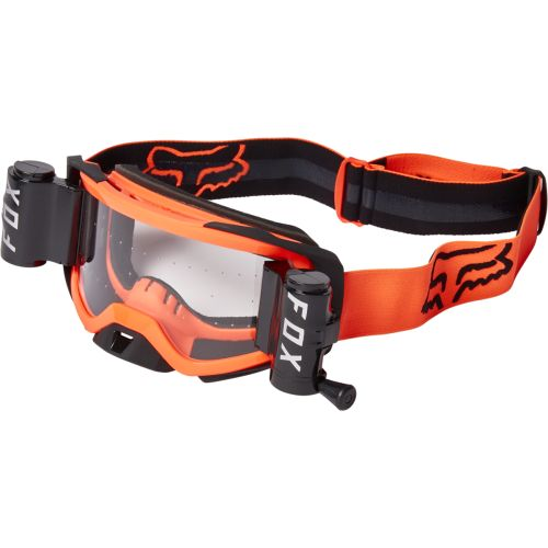 Fox Racing Airspace Stray Roll Off Goggle