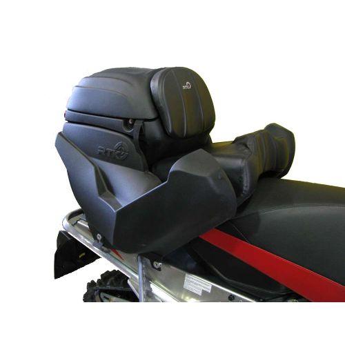 RTK  2-Up Standard Touring Seat - 99RK-550