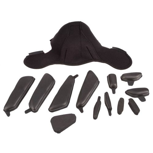 Leatt Winter Kit for GPX 5.5/6.5 MX Helmet