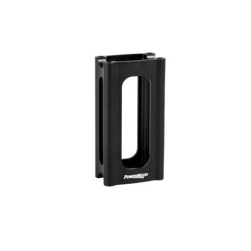 "PowerMadd 4.25""-Wide Pivot Style Riser Block 6"" Height - 45531"