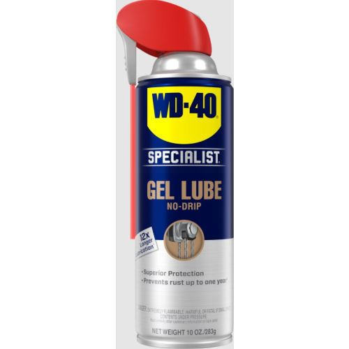 WD-40 Specialist Gel Lube, 283 g