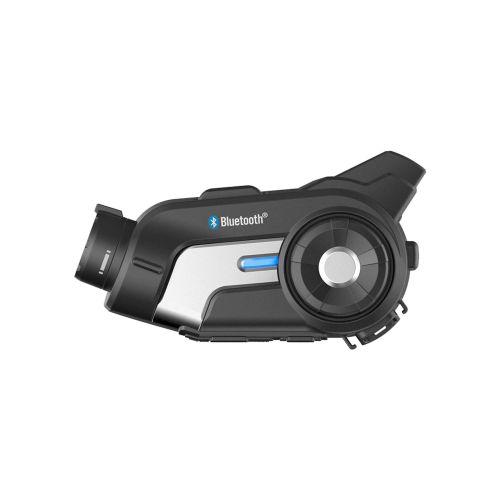 Sena 10C Bluetooth Headset with Integrated Camera - 10C-01