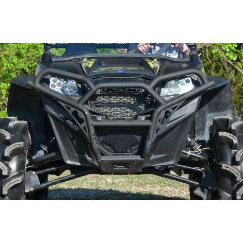 Super ATV Front Brush Guard - FBPRZR00100