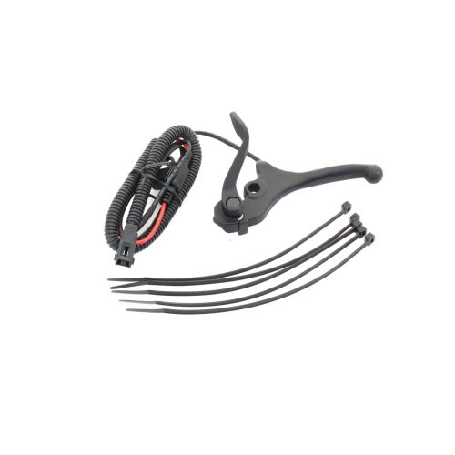 Sports Parts Inc. Heated Brake Lever - SM-08582