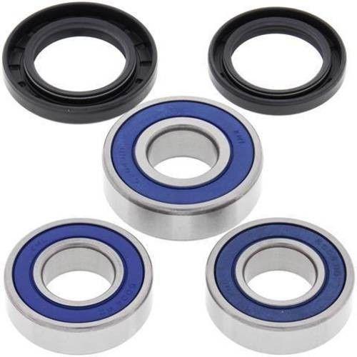 All Balls Wheel Bearing & Seal Kit - 25-1117