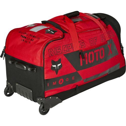 Fox Racing Nobyl Shuttle Roller Bag