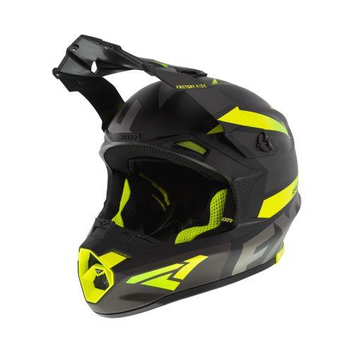 FXR Blade Force Snow Helmet