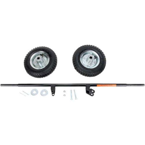 Moose Racing Training Wheels for KDX50/JR50