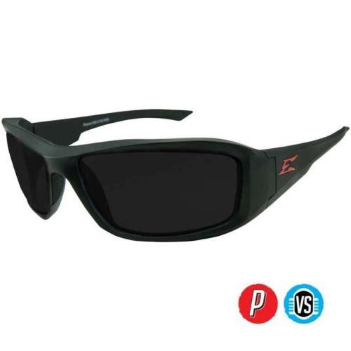 Edge Brazeau Polarized Vapor Shield Sunglasses
