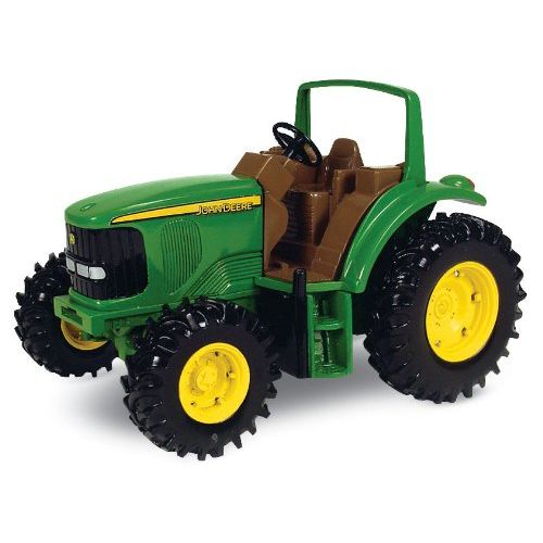 ERTL John Deere Tough Tractor - 35024P