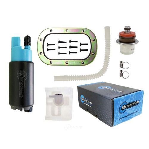 Quantum Fuel Systems Fuel Pump - HFP-382-CA2-TS15