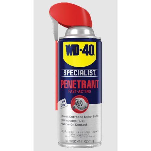 WD-40 Specialist Penetrant, 311 g