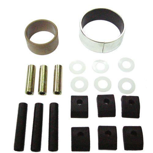 Sports Parts Inc. Yamaha Primary Clutch Rebuild Kit - SM-03090