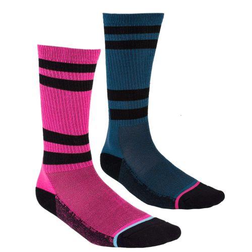 FXR Women's Turbo Athletic Socks
