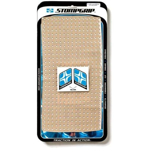 """Stomp Design Universal Grip Traction Pads 7.5"""" x 14.75"""""""