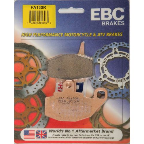 EBC Brake Pad Set  - FA130R