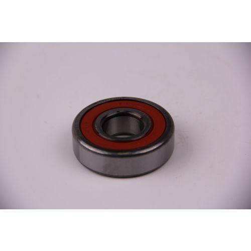 NTN Idler Wheel Bearing 20 x 52 x 15 mm - 6304LLU/2A