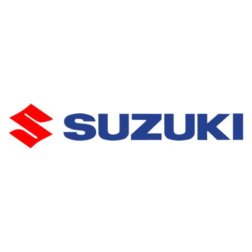 Factory Effex Suzuki Sticker - 04-2672