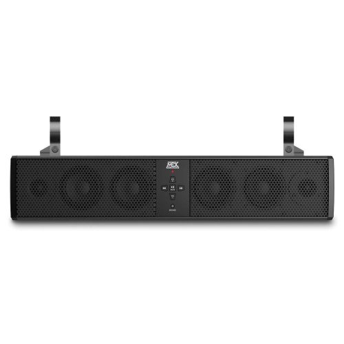 MTX Audio Universal All Weather Soundbar with Bluetooth - MUD6SPBT