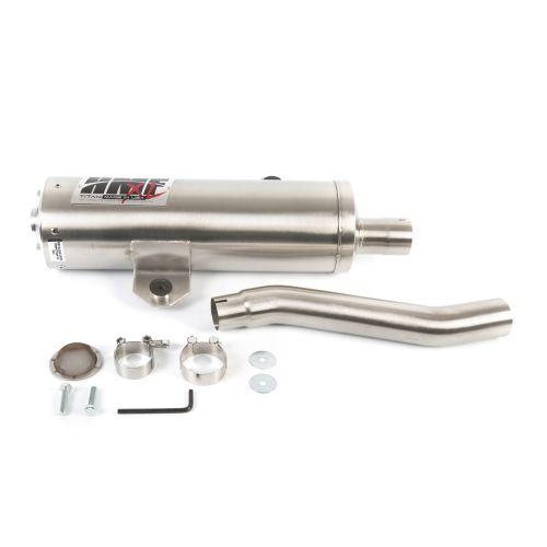 HMF Titan Exhaust System XL - 736243607488