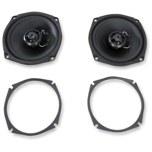Hogtunes Front Speaker Gen 3 (6 ohm)