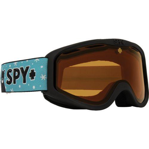 Spy Youth Cadet Snow Goggle