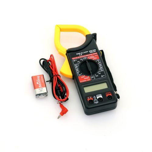 Maxx Digital Multimeter/Tester - 19-150111