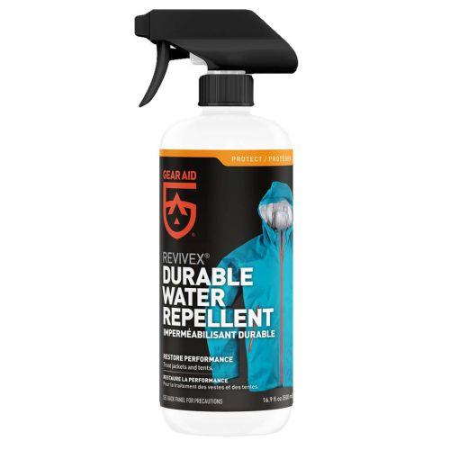 Klim Revive Water Repellent Spray - 16.9oz