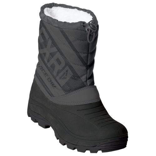 FXR Youth Octane Boot